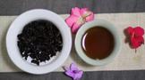 来一杯保健茶饮:铁观音蜜茶
