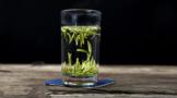 绿茶的鲜爽滋味是怎么形成的?