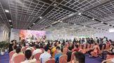 广德市组团赴南京参加茶博会并成功举办广德黄金芽品牌推介会