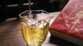 """2021年戎氏""""风华""""系列特制茶之1921克砖茶,全国重磅上市!"""