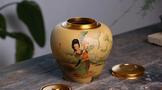 用紫砂罐存茶,原来这么好!