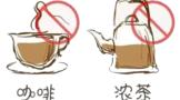 冠心病、神经衰弱、脾胃虚寒、贫血患者该如何饮茶?