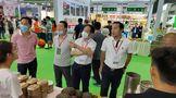 张辰刚二级巡视员应邀出席2021中国(石家庄)国际茶产业博览会