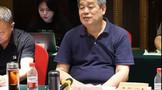 """张维东:将""""万里茶道研究系列丛书""""作为一项重大工程推进"""