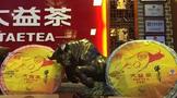 【每周益茶】第六十五期:大益2009年 奔牛 生/熟饼(礼盒)