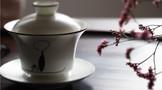 灵魂之友,恰似一杯茶