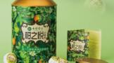 七彩云南庆沣祥柑之悦:一颗柑普茶满口幸福味