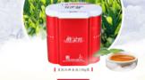 七彩云南醉金枝大叶滇红茶:茶汤透亮金黄,香气高扬