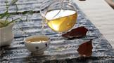 一杯茶,铺满时光的回忆
