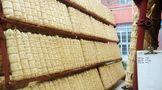 白沙溪2021年首批百两茶上市