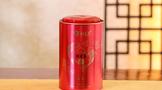 润元昌大红柑普洱茶,红的柑更甜