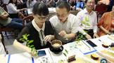 """论茶业发展、谈茶文化""""自贸区茶文化与茶国际贸易论坛""""在昆举行"""