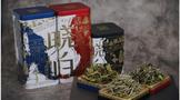 """太姥山新品上市,不当茶小白,要当茶""""晓白""""。"""