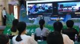 第二届闽台茶文化交流活动福建大田举行