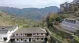 大山里的废弃小学变身茶博馆