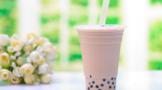 天然健康线上消费 奶茶进入3.0时代