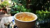 """陈年普洱茶的冲泡,没有一点""""功夫""""怎么行?"""