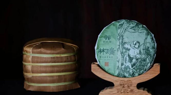 彩农茶:文化收藏茶品(林瑞、华彩、吉祥、锦绣、千里)上市