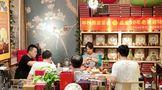 """双陈""""中秋感恩茶会·品鉴30年老茶滋味""""全国主题茶会精彩回顾"""