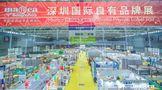 30国共品一杯茶 ,八马茶业香飘深圳国际自有品牌展