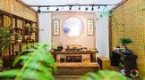 如何設計禪韻茶室?一定要學會這六個妙招!