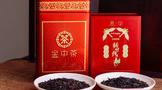 """老茶评测:三鹤""""新时代"""" & 中茶""""金中茶"""""""