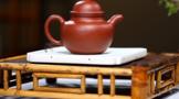 紫砂小知识:朱泥、底槽青、清水泥三种泥料适合泡什么茶?