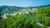重庆市巴南区定心茶园绿色食品(茶)一二三产业融合发展园区