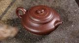 """紫砂小知识:什么是紫砂壶的""""铺砂装饰""""?"""