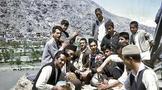 塔利班上台后的阿富汗茶叶市场