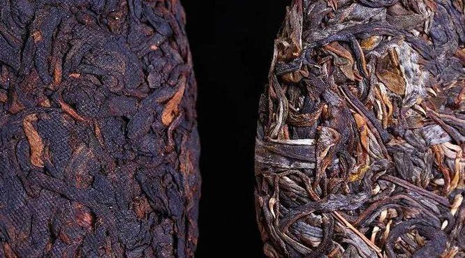 普洱茶分生茶熟茶,背后竟藏着行业的大秘密?