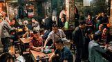 最美市井里,藏著中國人真正的茶生活