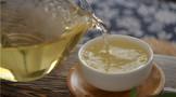 茶的滋味,大抵在其或苦或甜