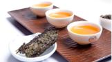 以千兩茶為例,來說一些撬茶知識