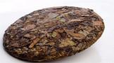 白茶,特有的消炎排毒功能
