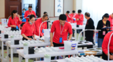 首届宁德市评茶员职业技能竞赛即将开赛