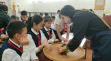 茶文化进校园,积庆里制茶体验课走进英德市实验小学