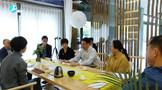 南平市人大到建阳区调研茶产业发展情况