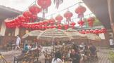 福州大众茶馆调查:茶香里升腾起市井味