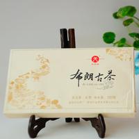 2014年天弘 布朗古茶磚 生茶 720克