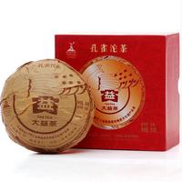 2010年大益 孔雀沱茶 001批 生茶 250克