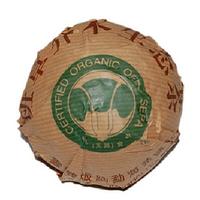 2003年大益 班章乔木生态沱 生茶 200克