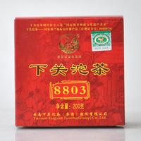 2011年下关沱茶 8803沱茶 生茶 200克