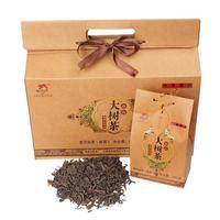 2012年龙园号 大树茶 熟茶 1000克