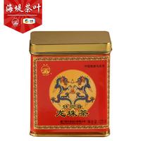 中粮 海堤茶叶 AT109铁观音浓香型 乌龙茶 125克/盒