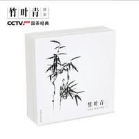 竹叶青 特级(品味)禅竹礼盒 峨眉高山绿茶 152克/盒