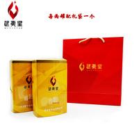 武夷星 星·肉桂 武夷岩茶 乌龙茶 一级 105克/罐