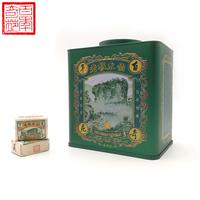 百年奇苑 老枞水仙 武夷岩茶 古早味 一级 500克/罐