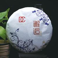 2009年巅茶 邂逅 生茶 200克