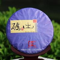 2013年巅茶 砺出 生茶 357克